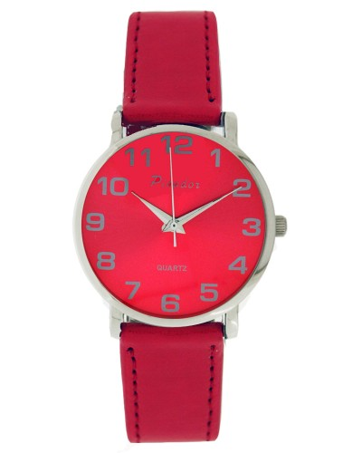 J626 18mm RED