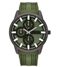 J789 GREEN RUBBER